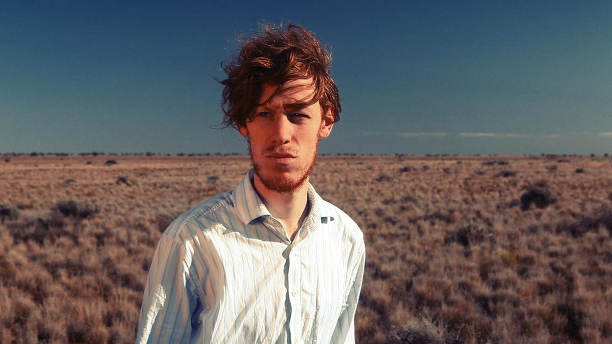 Noah Earp Desert