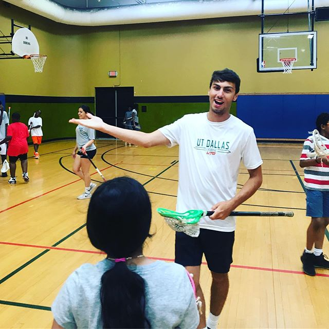 Two Claps 👏👏 and Big Happy 22nd Birthday to our summer intern, Coach John! This summer, he's just about everywhere in the lacrosse world and we are so thankful to have him with us. He's been a longtime friend, coach, and volunteer for our family and we're grateful to be able to have him for our summer intern program. Happy Birthday, Coach John. 🎉🍰🎈🎁🎊 #bridgefamily