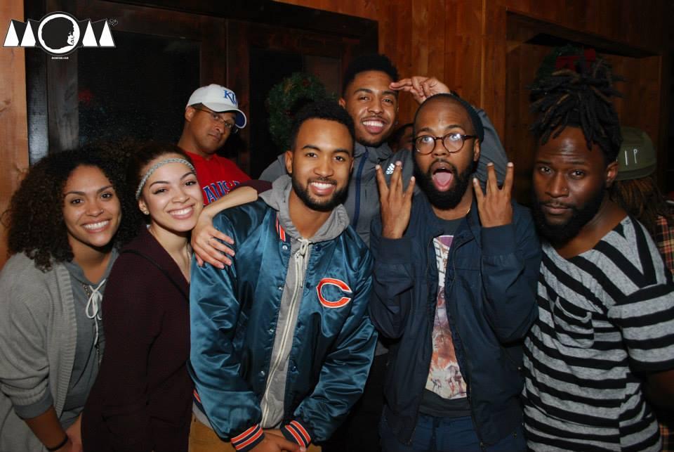 Motown On Monday's