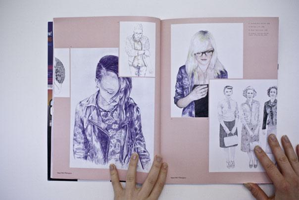 GRAFIK MAGAZINE / Talent