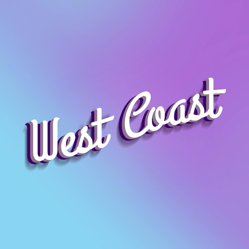 West Coast   25 mars -16 juin 2015