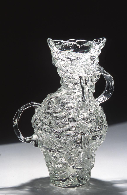 Beverly Semmes, Glass Pot #9 , 2003