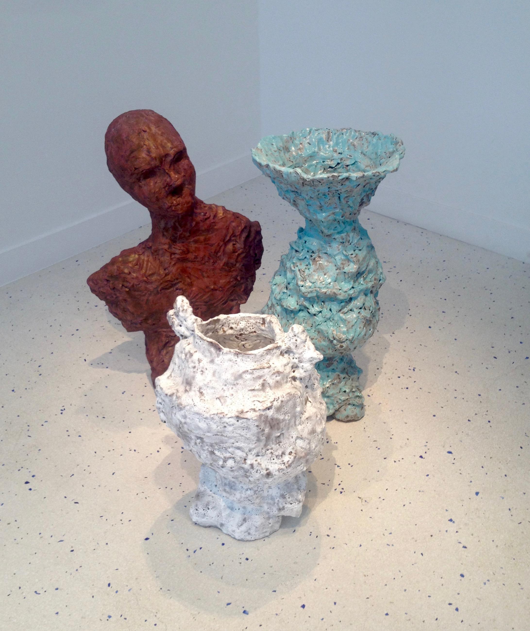 Anabel Juarez - Vue de l'exposition