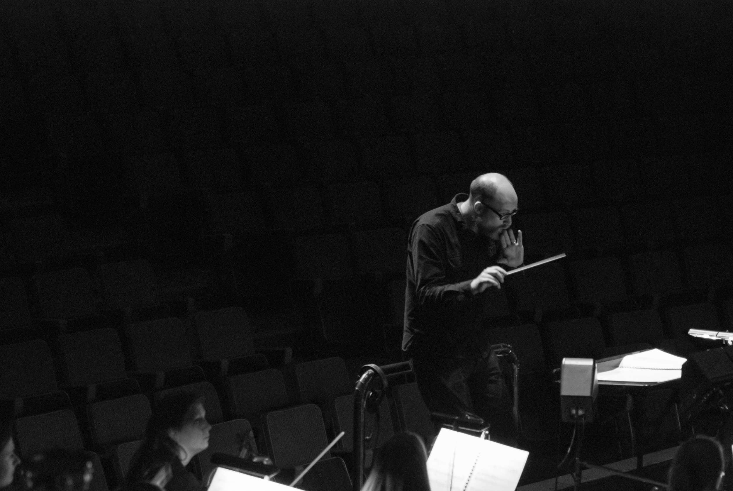 Covent Garden Sinfonia  • Royal Festival Hall Image © Maky Manole