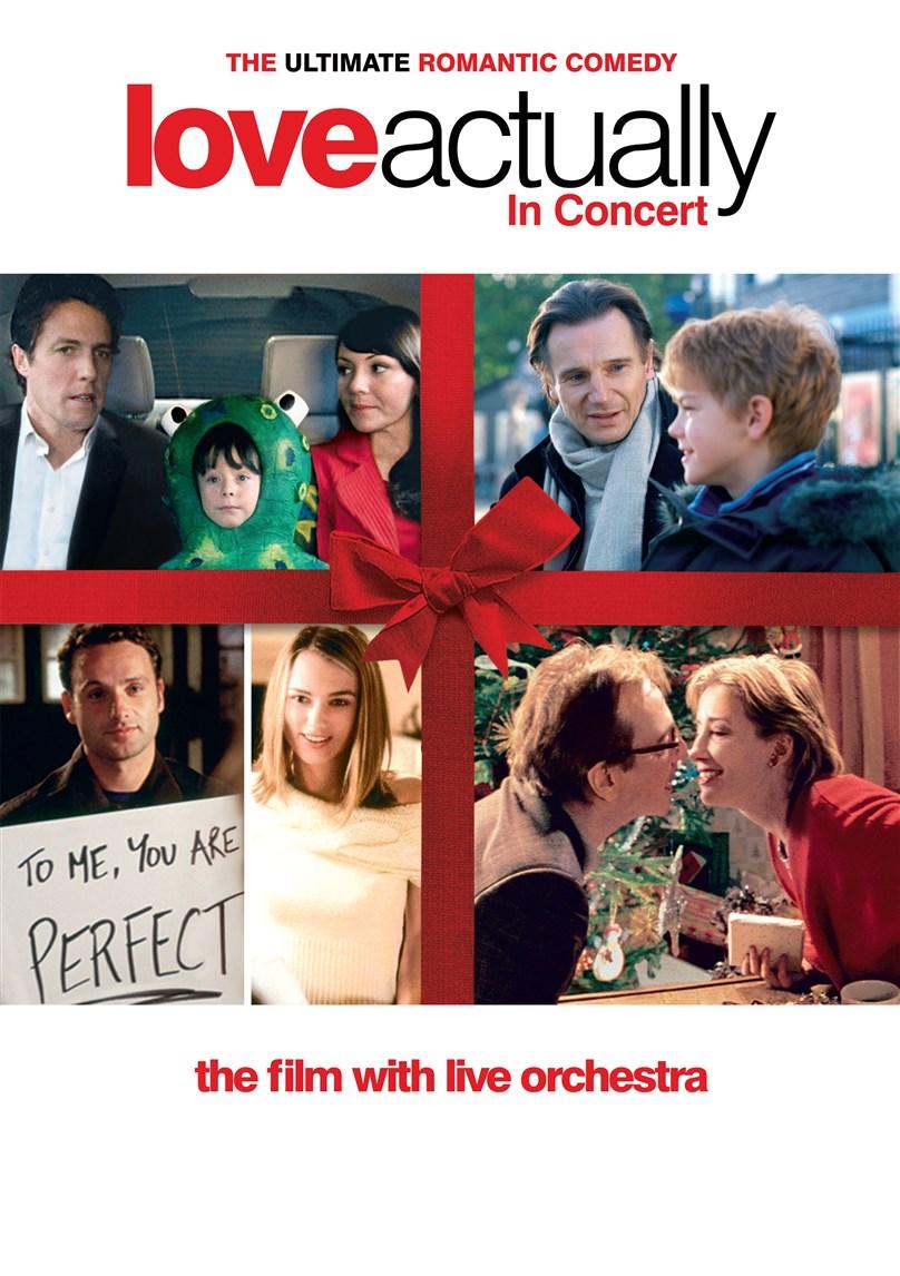 Weihnachtsfilm Oh Tannenbaum.Ben Palmer Conductor Diary