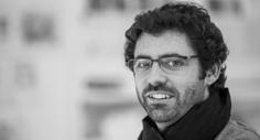 Ignacio Fos Pacheco arkitekt CTAV