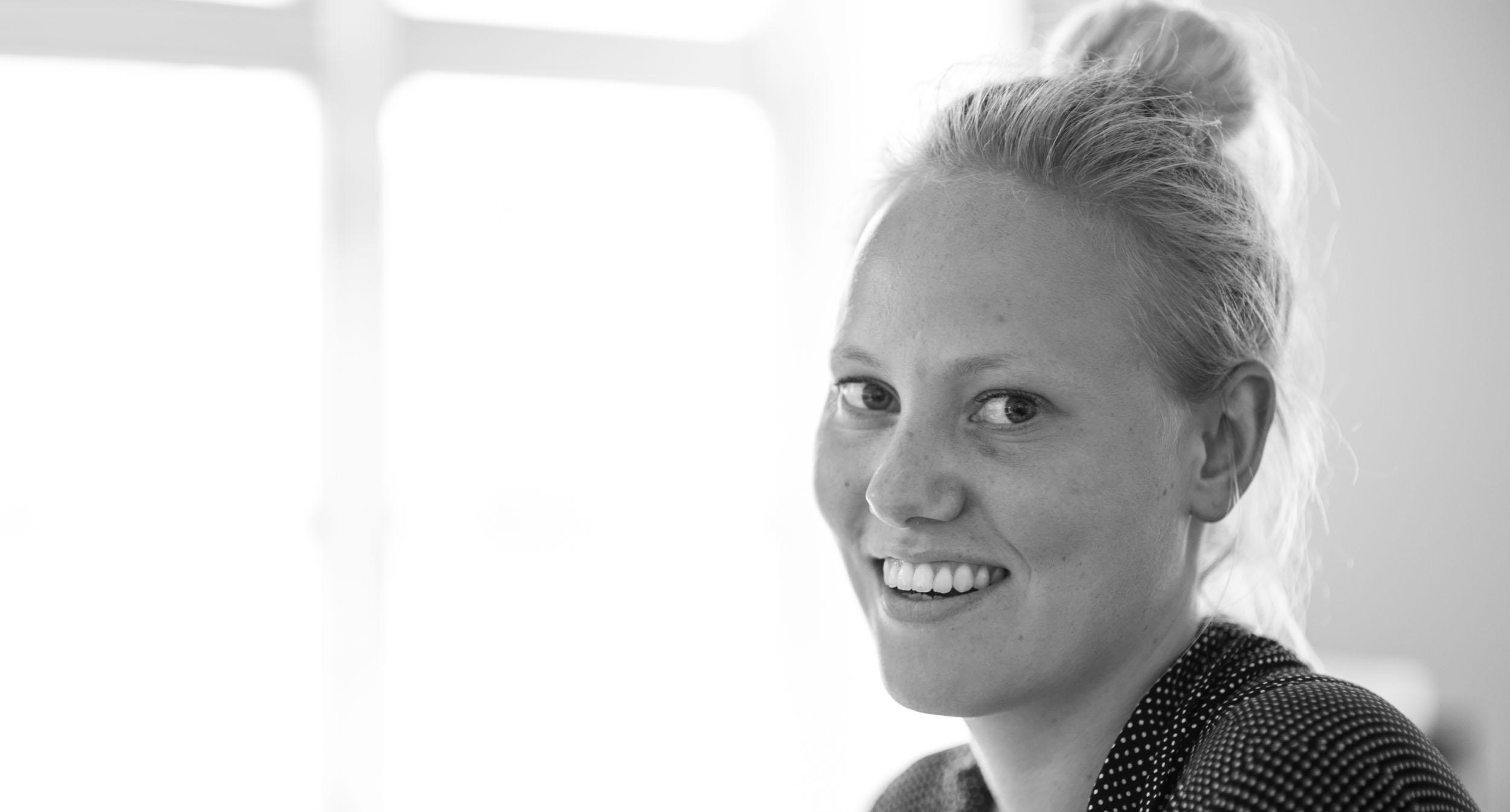 Victoria Abelsen  arkitekt