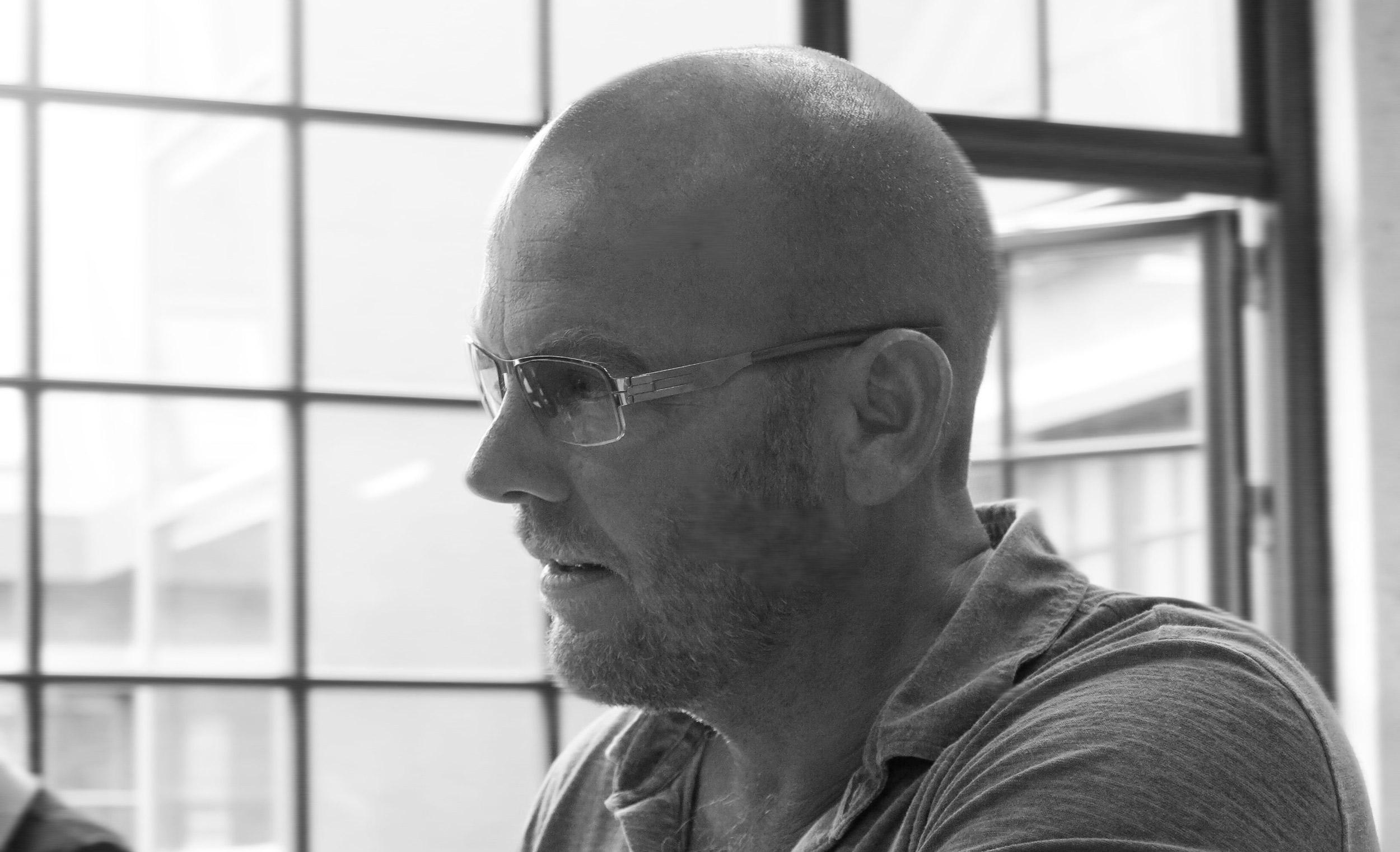 Kenneth Warnke  arkitekt MAA
