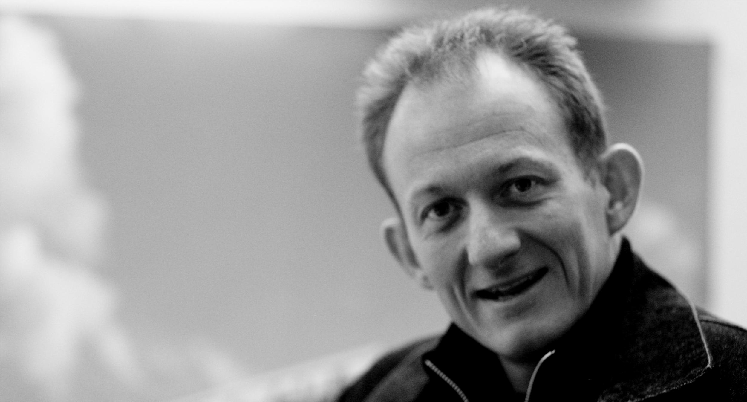 Torben Lindquist partner, constructing architect mak +45 2485 5079               email