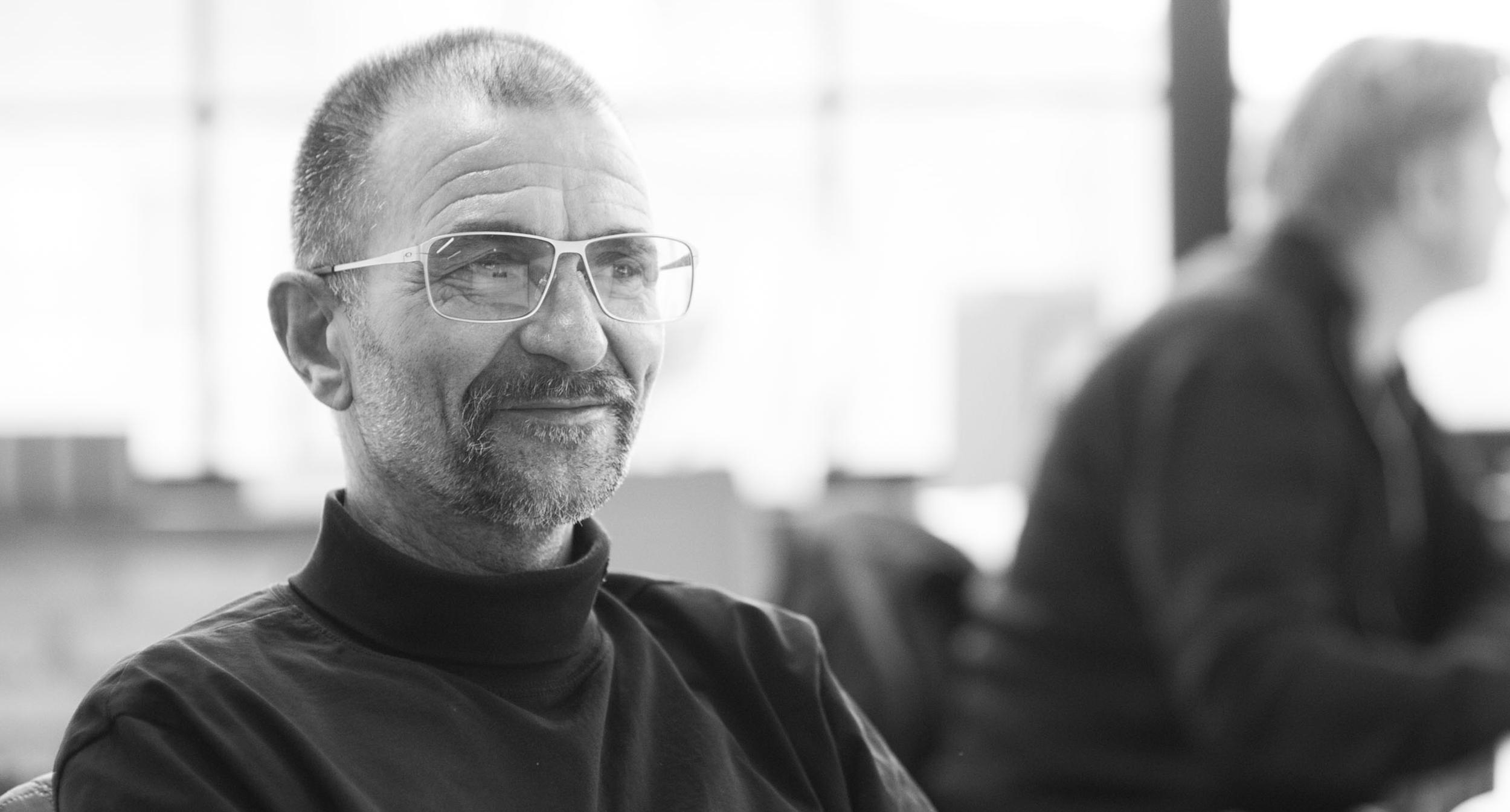 Claus Ulrich Fischer architect +45 2276 6670   email