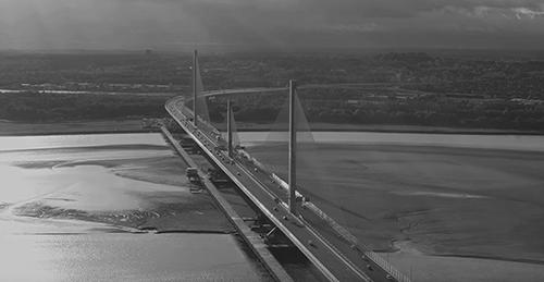 GE Awards, Sustainability Award 2014    Mersey Gateway Bridge  won the Sustainability Award at the 2014 Ground Engineering Awards.