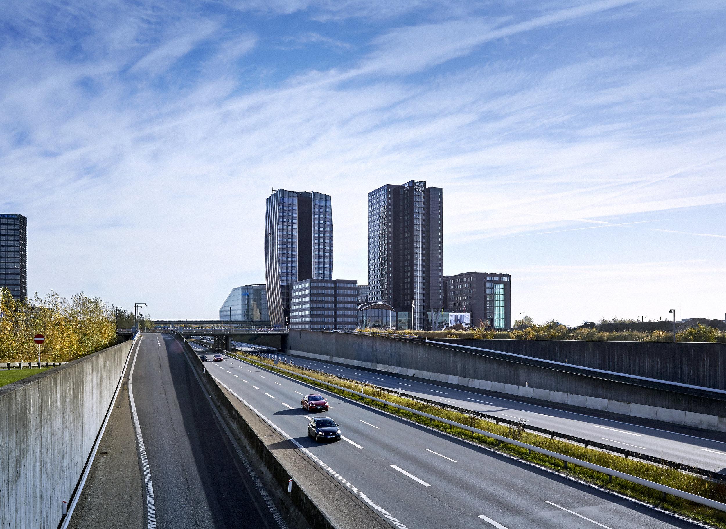 Crowne Plaza Copenhagen Towers    Download image