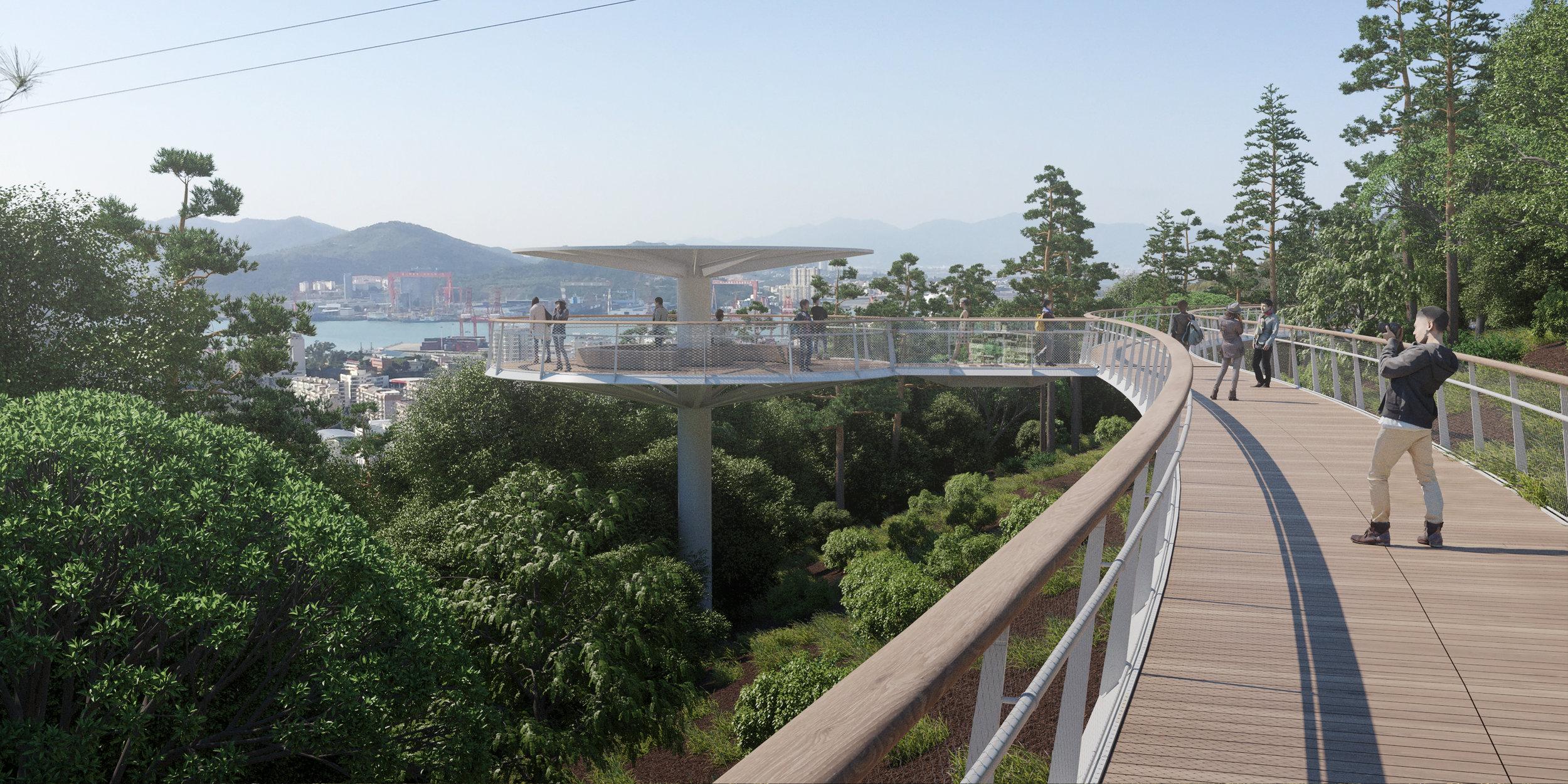Xiamen Footpaths    Download image