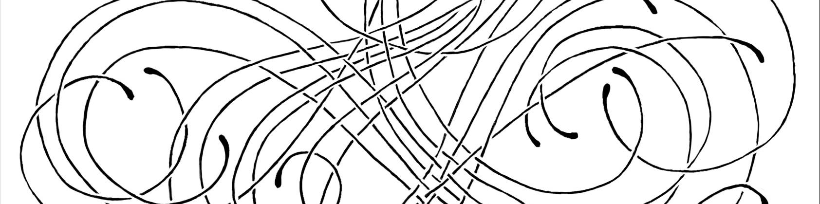 ampersand sketch
