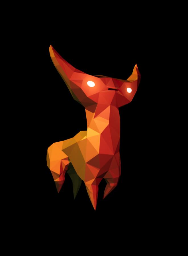 Quartic Llama - Dama Character Concept.png