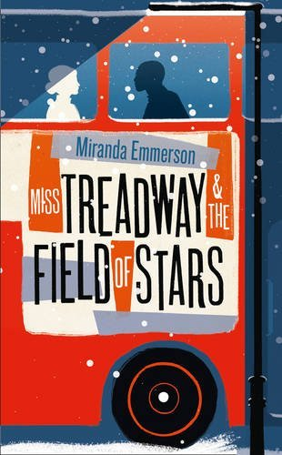 Miss Treadway and the Field of Stars - UK and Canadian edition