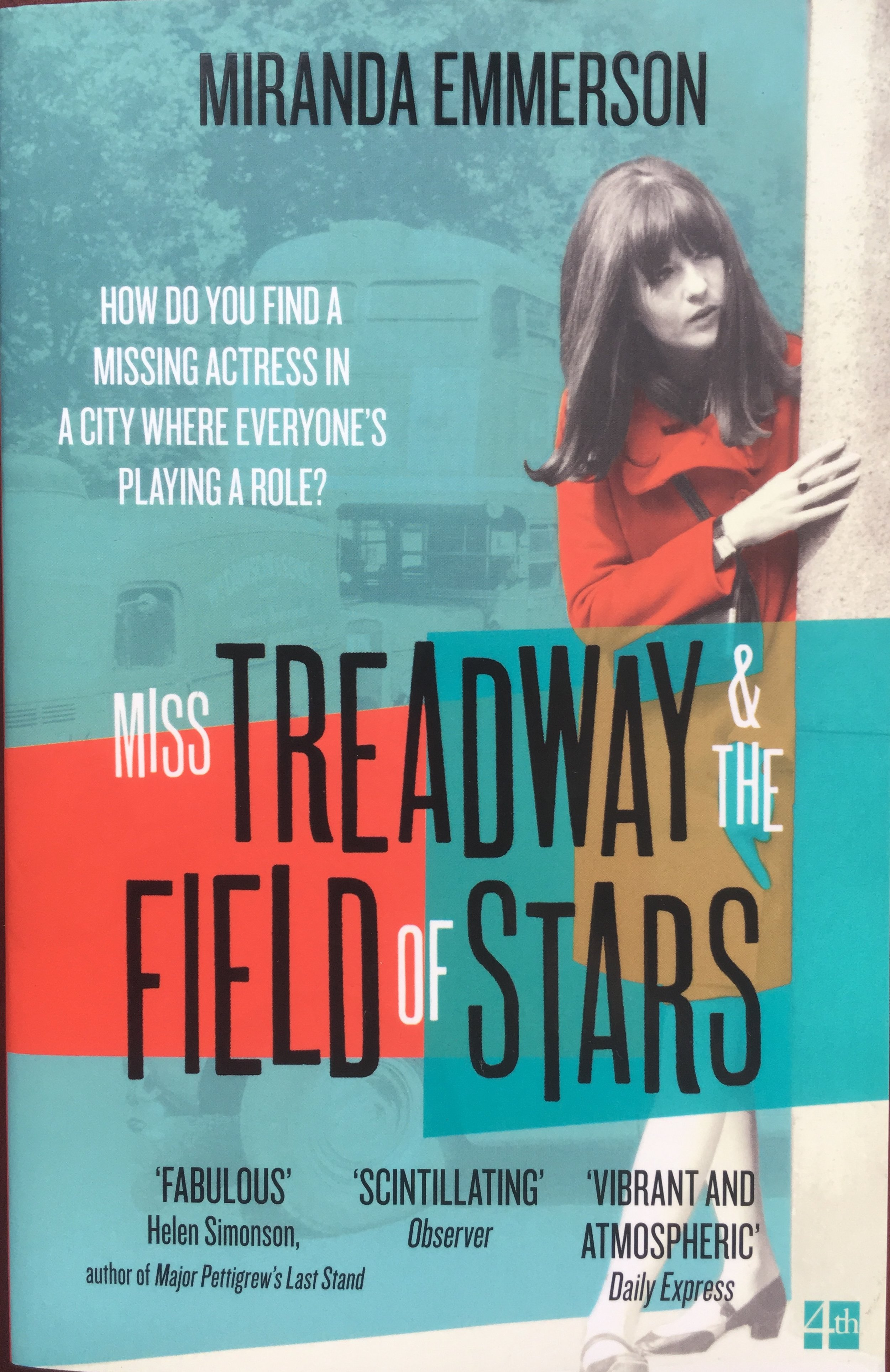 UK paperback edition