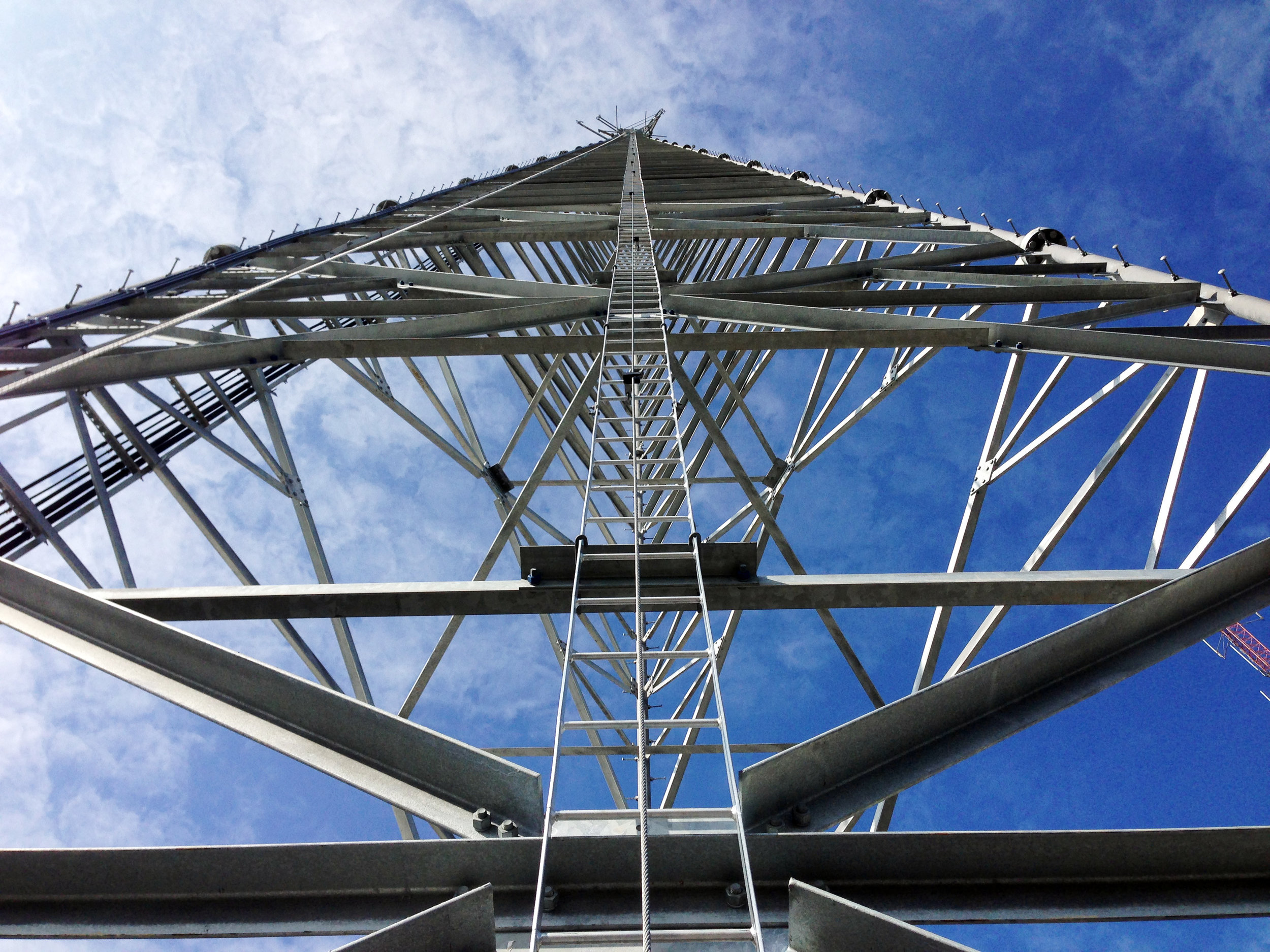 Communications Towers -