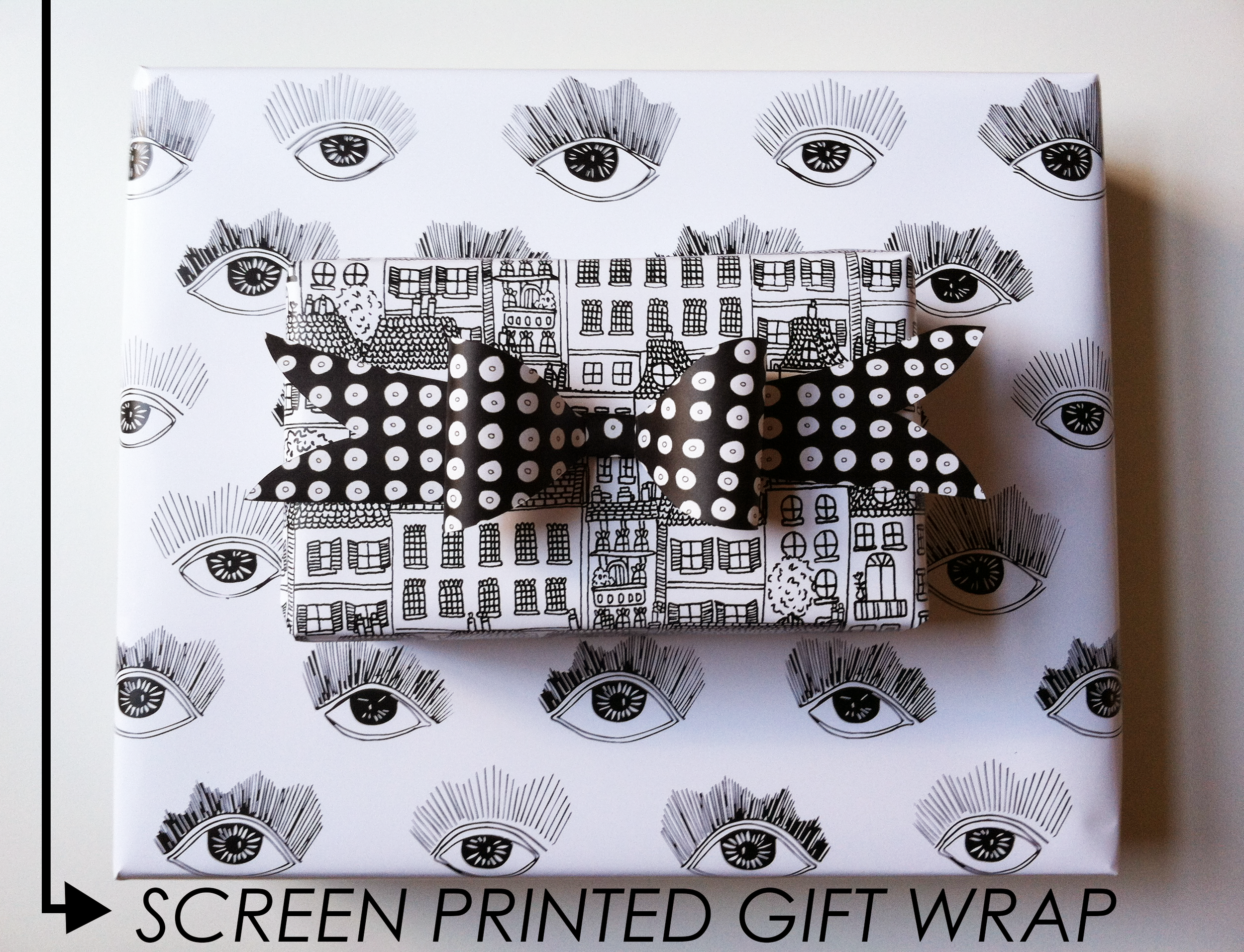 Gift Wrap Collection by Kate Zaremba Company