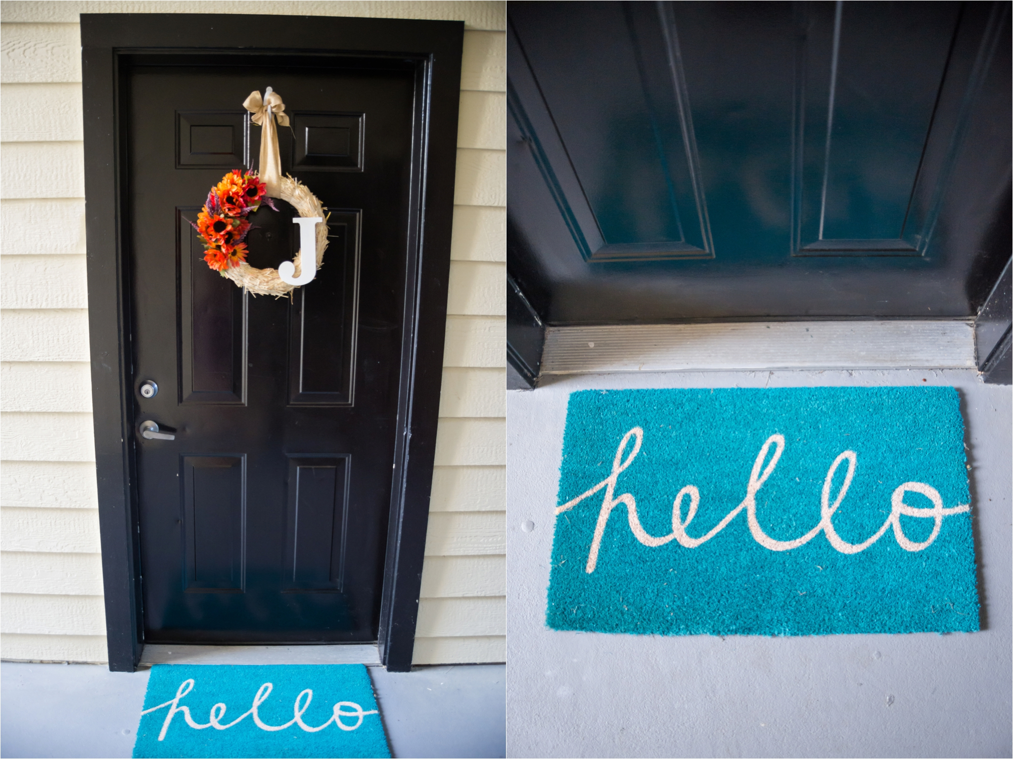 Apartment Decor On A Budget DIY Fall Wreath Door Mat_0010.jpg