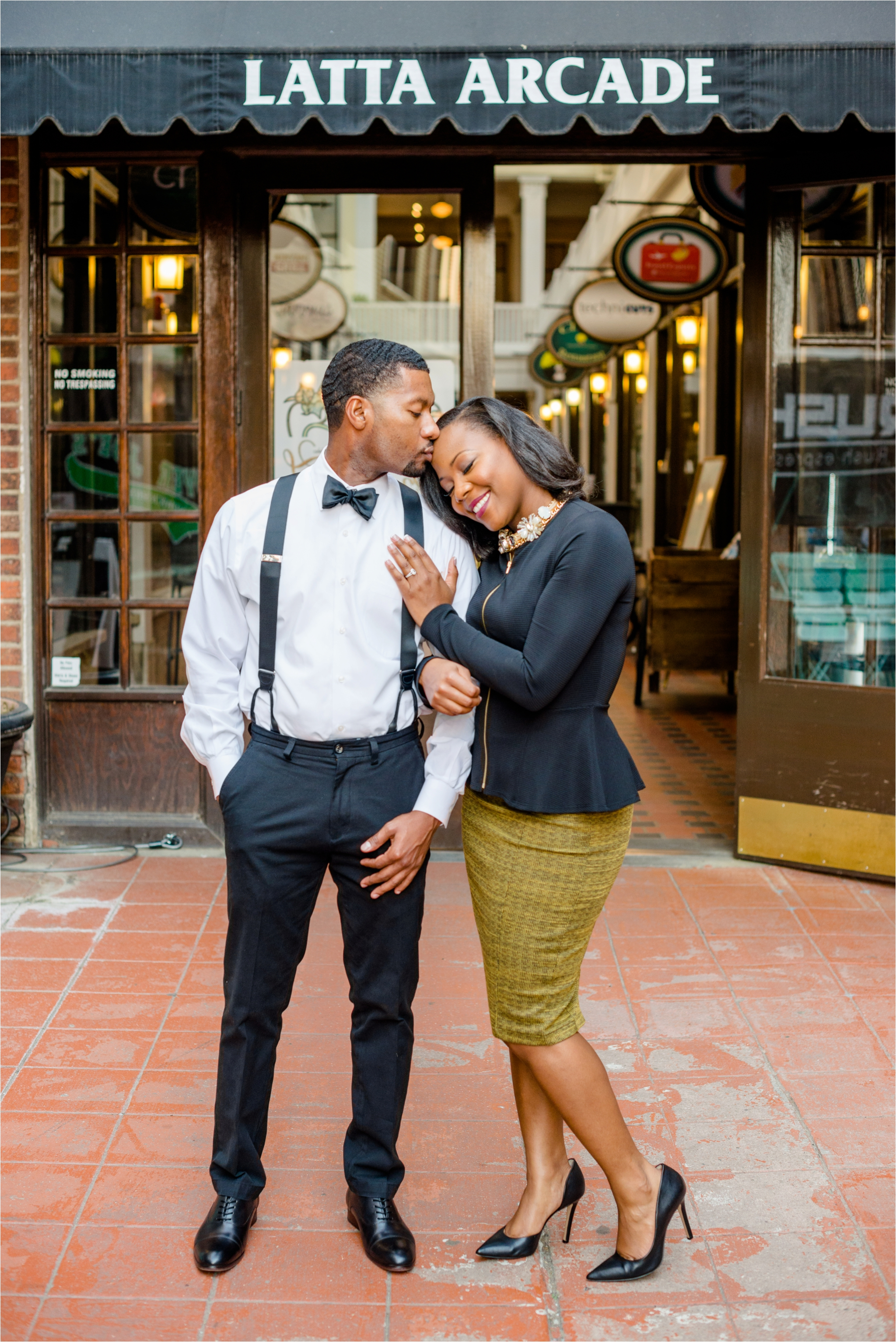 Ben and Whitney Uptown Charlotte Engagement Session_0002.jpg