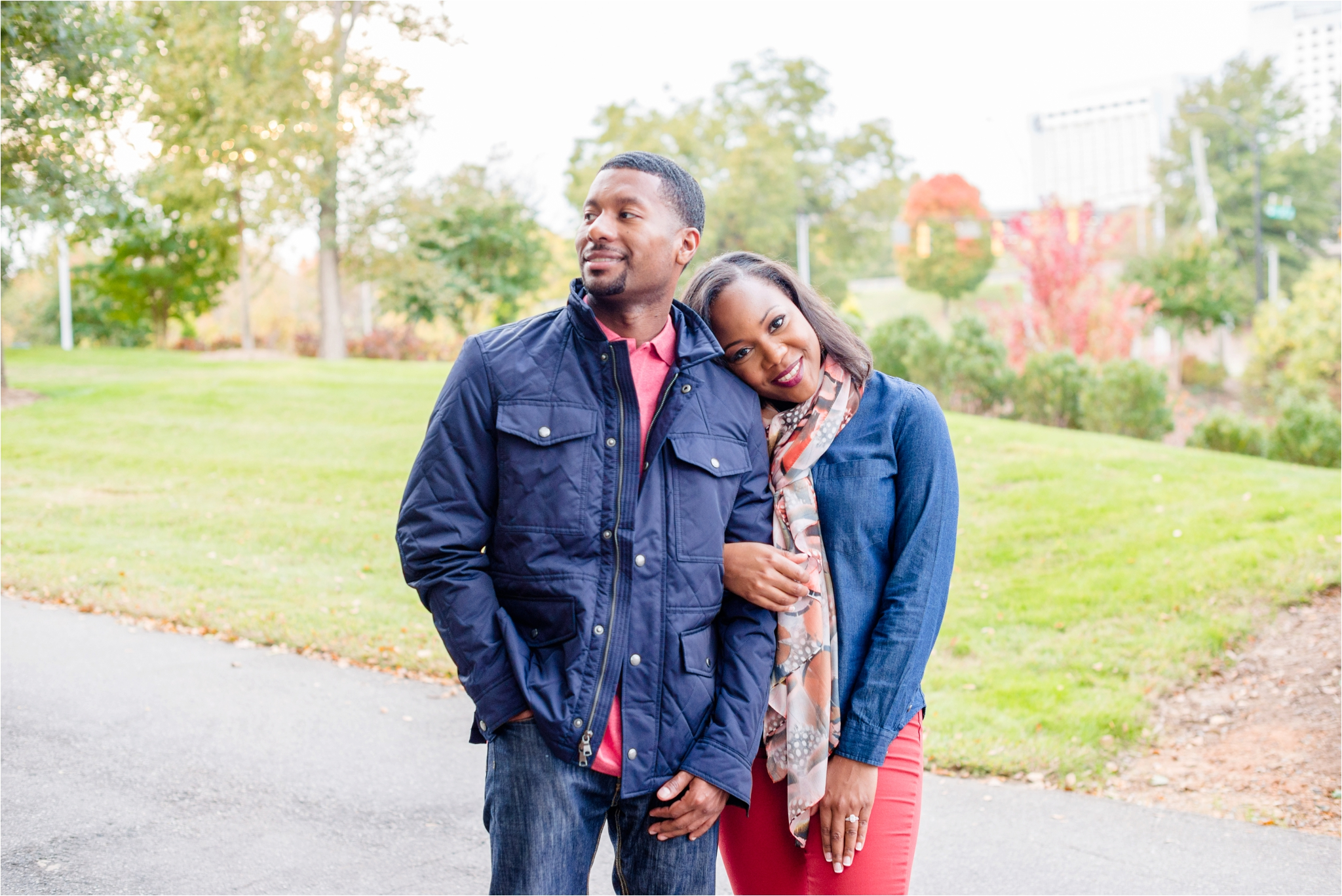 Ben and Whitney Uptown Charlotte Engagement Session_0008.jpg