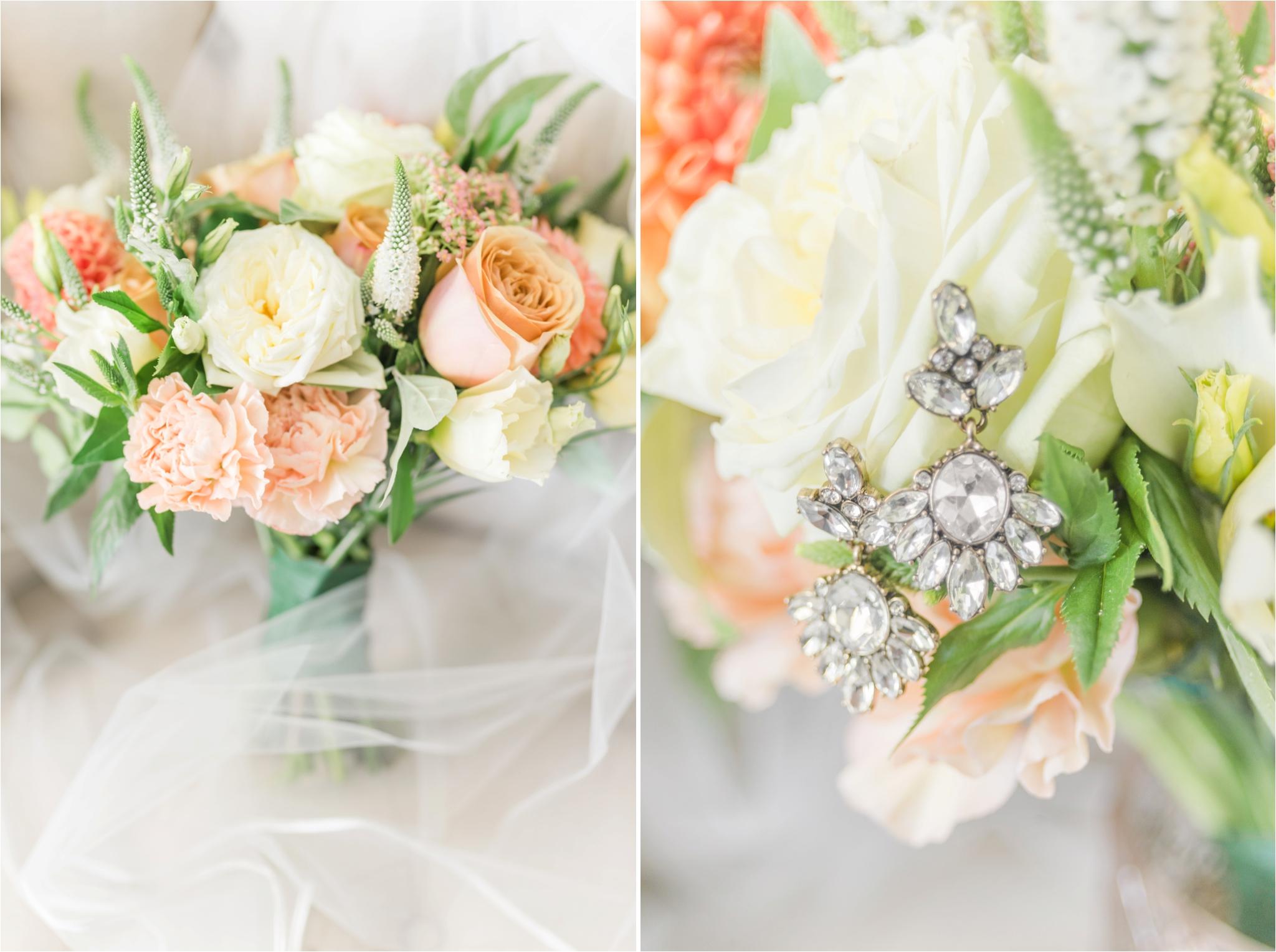 Bridal Details Raleigh North Carolina Wedding Photographer Jaclyn Auletta Photography