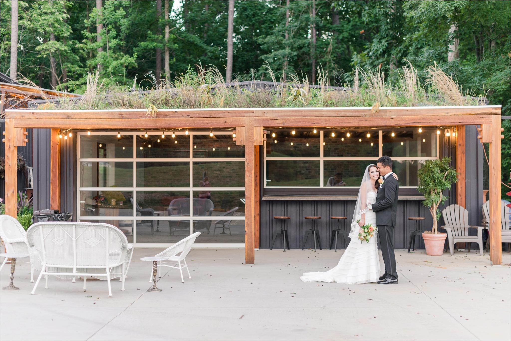 The Meadows Wedding Venue Raleigh North Carolina Wedding Photographer Jaclyn Auletta Photography