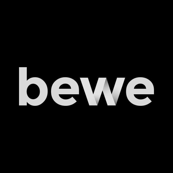 Bewe   Human Resources organisation based in México City  Rebrand. Entrepreneurship. 2017 ©OliveStudio