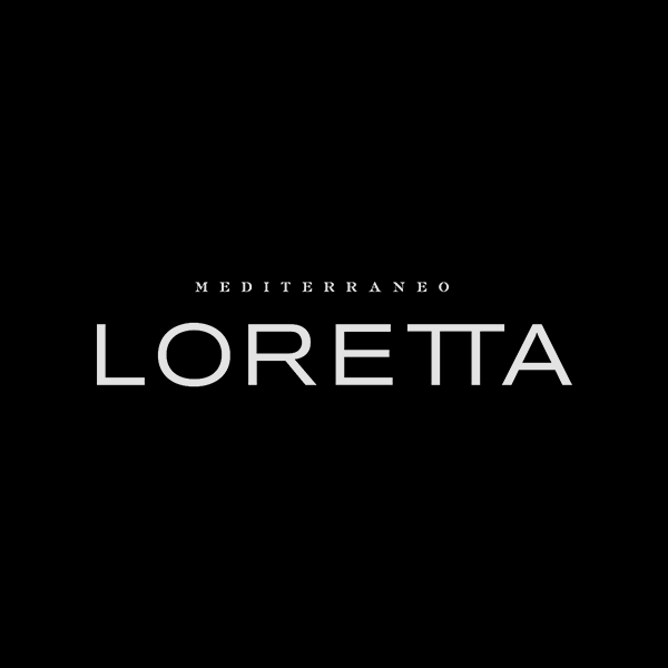 Mediterraneo Loretta   Atellier de cuisine in CDXM  Brand. Foods & goods. 2016 ©OliveStudio