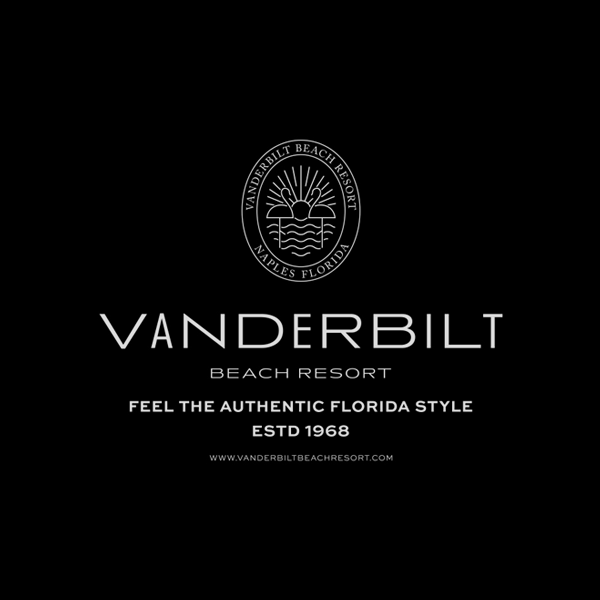 Vanderbilt Beach Resort   Boutique Hotel. FL  Brand. Accommodation and living. 2016 ©AnagramaStudio