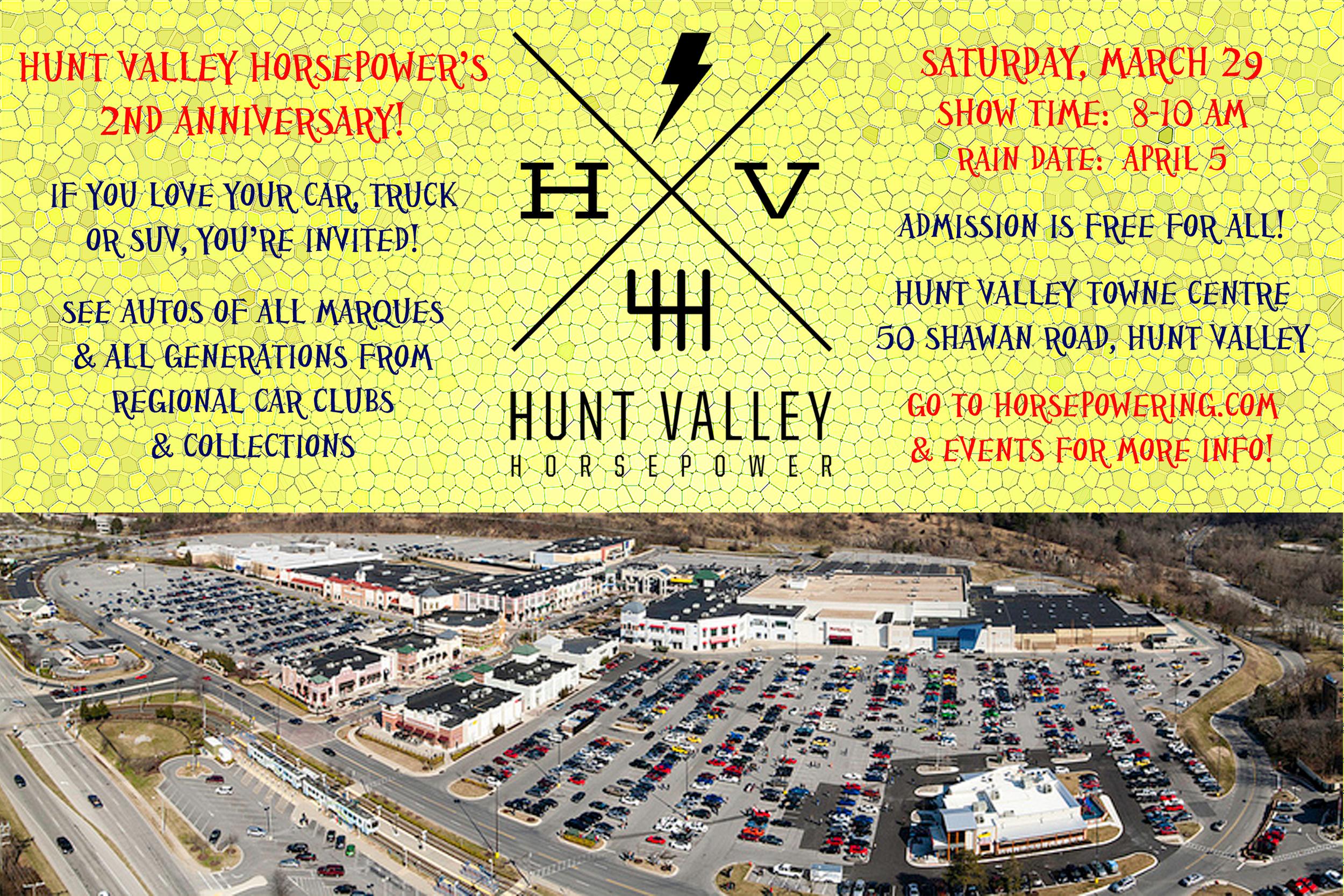 Hunt Valley Horsepower 2nd Anniv Flyer FINAL 3-29-14.jpg