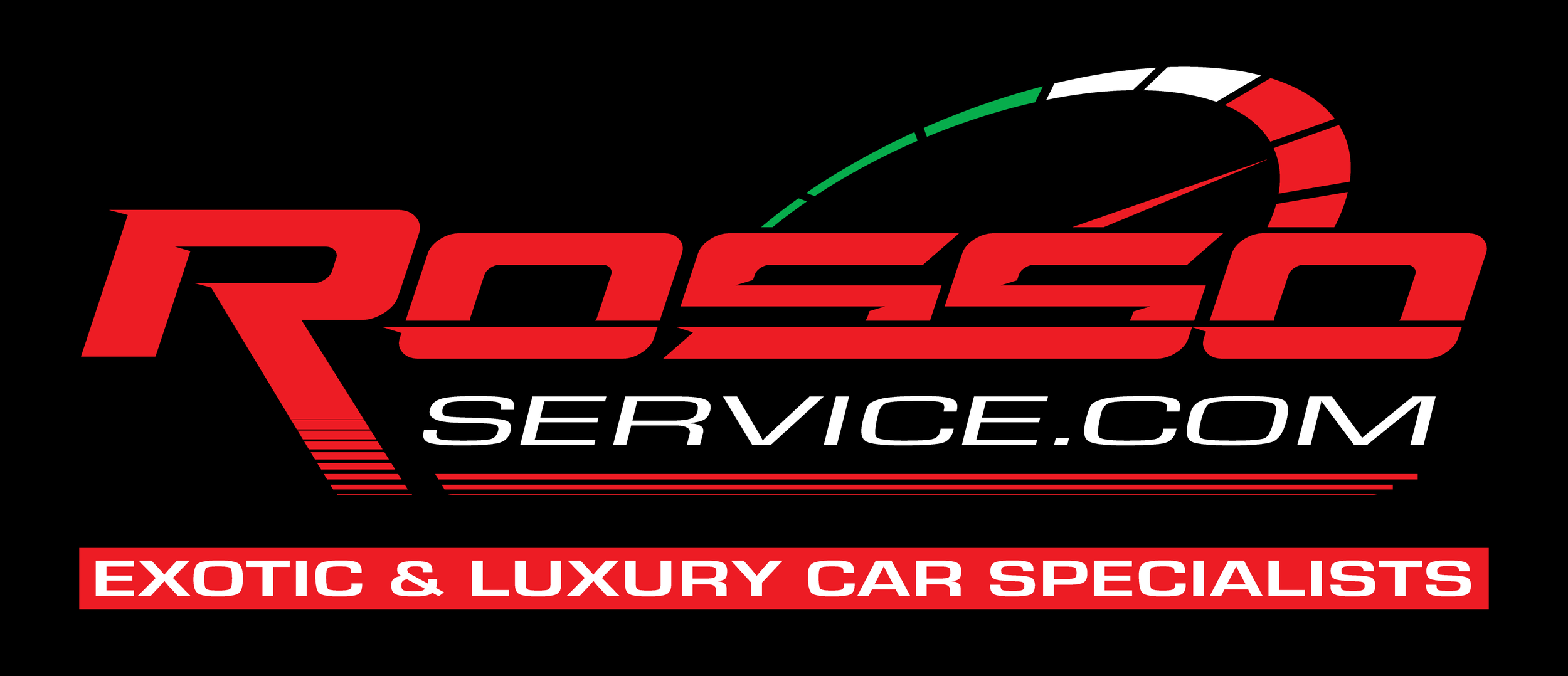 Click the logo for more information on Rosso Service!