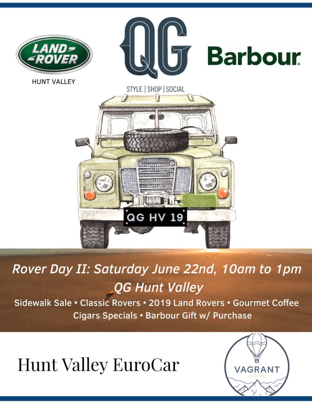 QG Rover Day w HV EuroCar 6-22-19.jpg