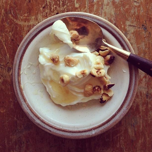 SKYR - Icelandic style yogurt