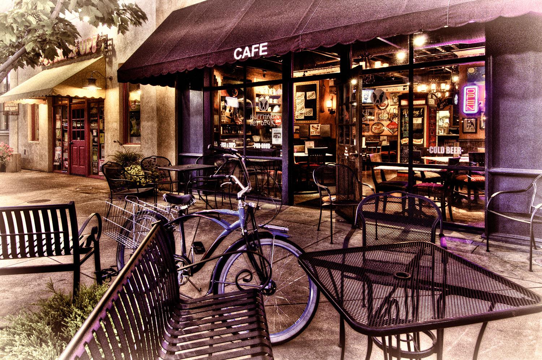 Sacramento Commercial & Indusrtial Photography-El Dorado Hills Town Center
