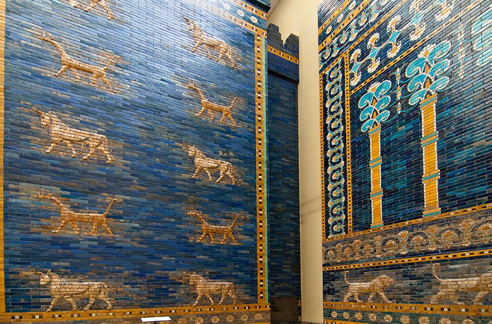 Guided Tour Berlin Pergamonmuseum