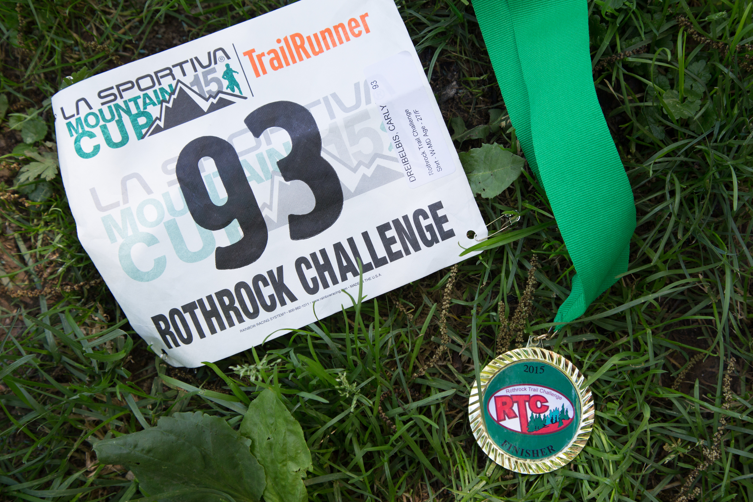 157 // 365 17.2 miles through Rothrock State Forest - my big summer goal!