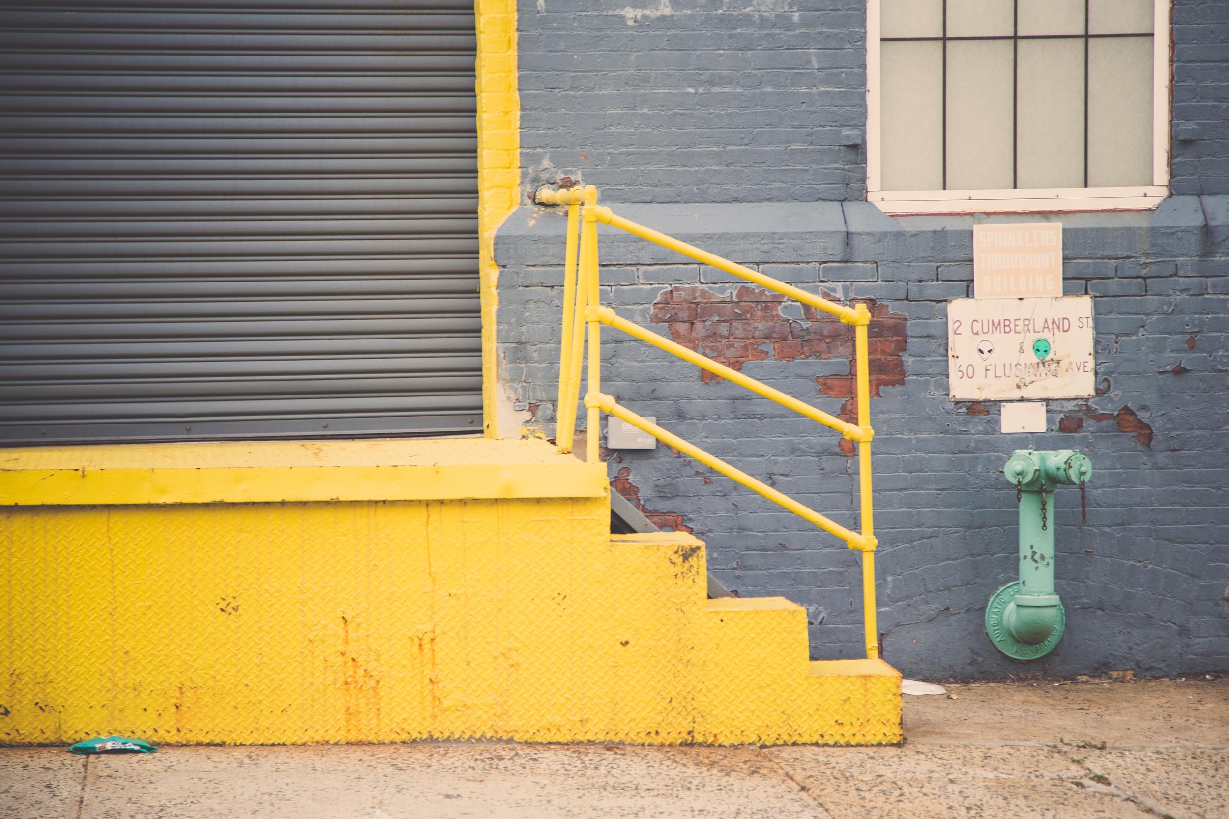 304 // 365 NYC errand running