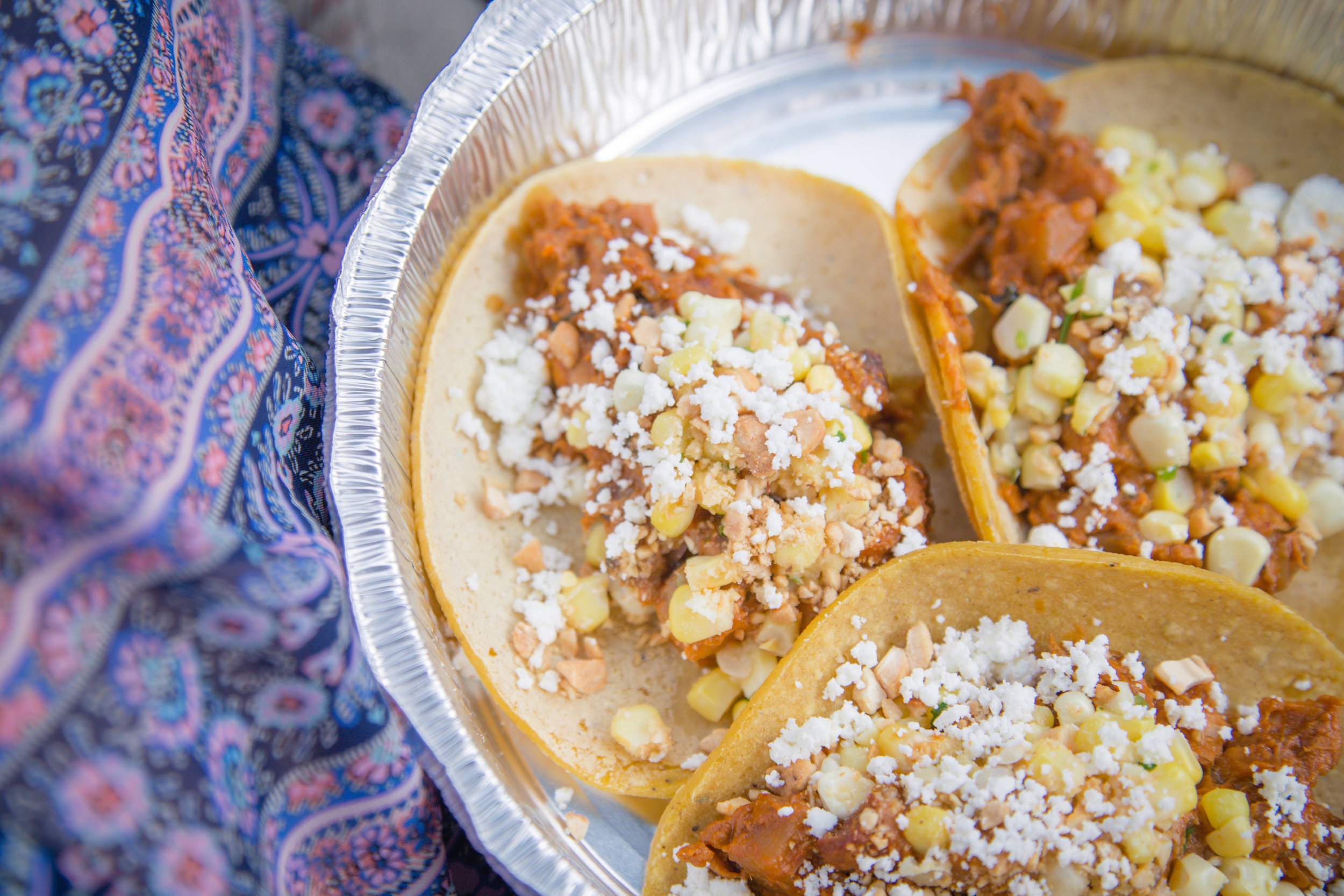 222 // 366 El Gringo tacos!!