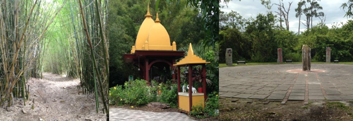 Scenes from kashi Ashram - location for our 2016 retreat