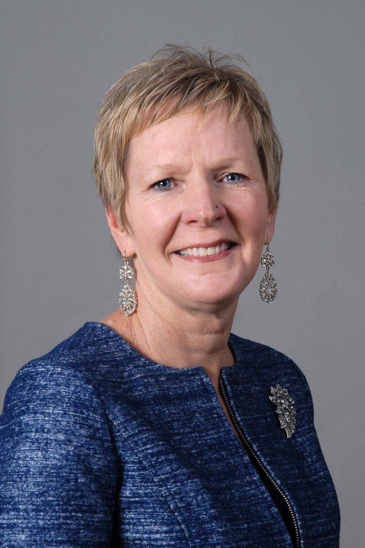 Kelly Cummings, RN, PhD, NEA-BC
