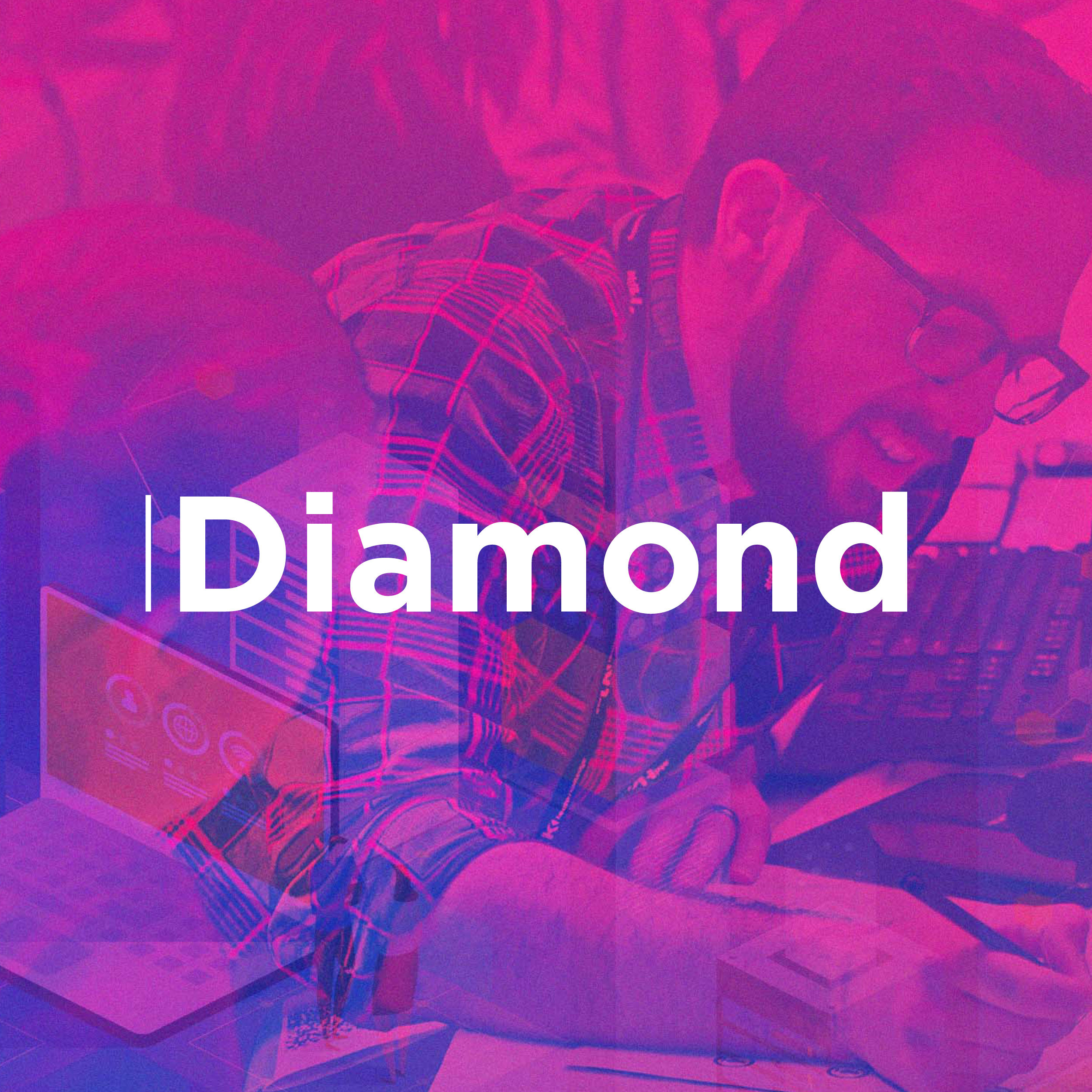 Diamond Partner $15,000