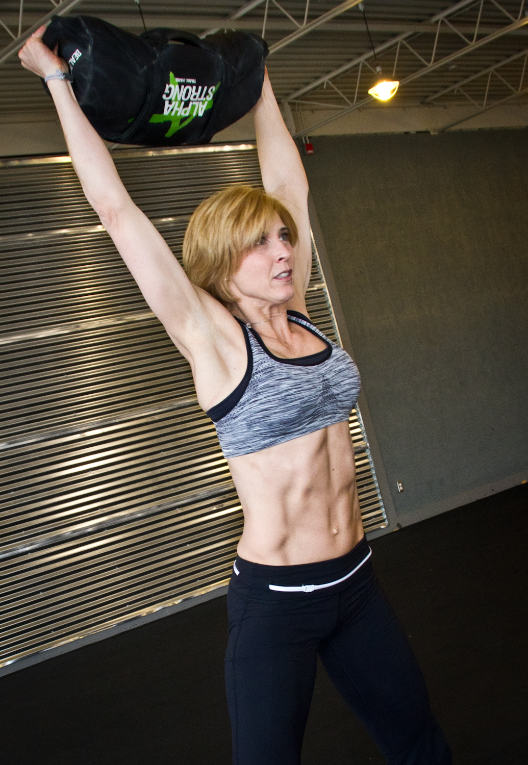Robyn Ralph - Personal Trainer