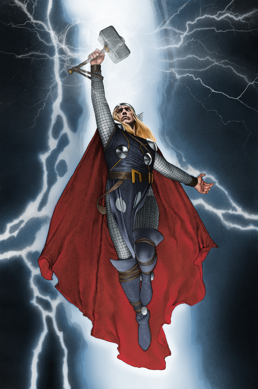 MIGHTY THOR 1