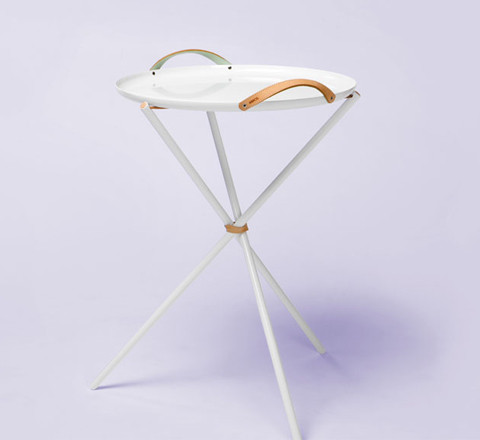 Carry Me Home/ Collapsible Tripod Table