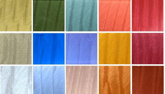 Classic Jewel tone color palette