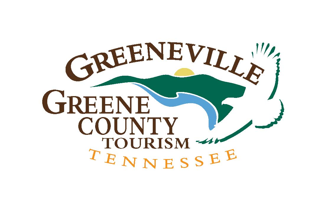 We are members of Greene County Partnership/Chamber of Commerce. Click to visit Greeneville's Tourism website.