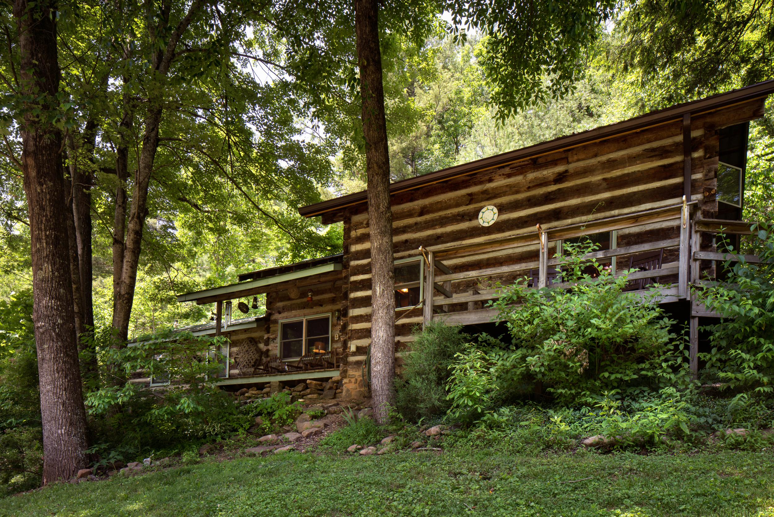 Viking Mountain Lodge