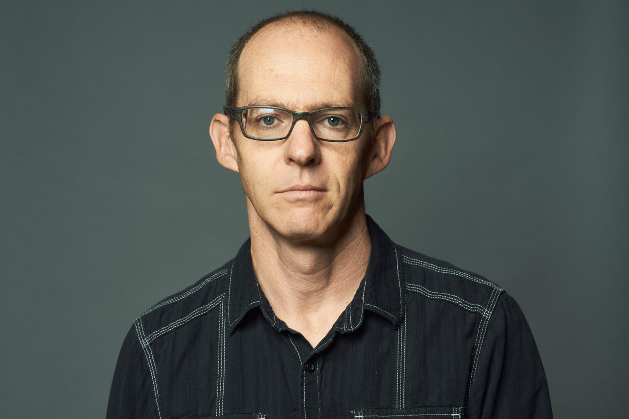 Sam Nichols, composer.